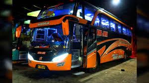 sewa bus pariwisata 2